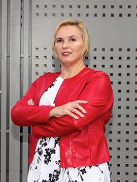 Anita Štembal