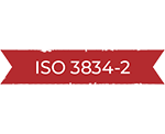 ISO 3834-2