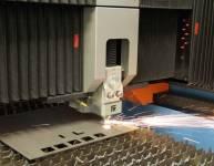 Laserschneiden von Blech (5)