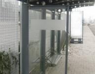 Bushaltestelle ANI (3)