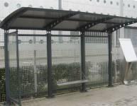 Bushaltestelle ANI (4)