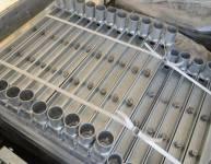 Elemente der Metallkonstruktion (10)