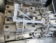 Elemente der Metallkonstruktion (11)