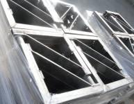 Elemente der Metallkonstruktion (9)