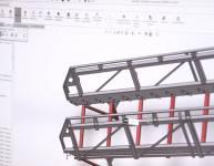Konstruieren von Metallkonstruktionen (2)