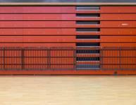 Konstruktion für Sporthalle (3)