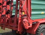 Landwirtschaftliche Maschinen (3)