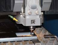 Laserschneidmaschine (4)