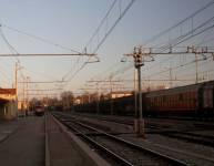 Metallausrüstung für Eisenbahnen (4)