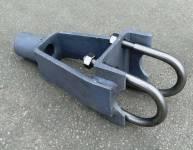 Metallelemente für Eisenbahnen (4)