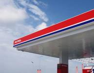 Metallelemente Petrol (3)