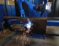 Roboterschweißprozess (5)