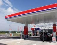 Tankstelle Petrol (3)