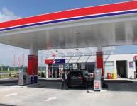 Tankstelle Petrol (4)