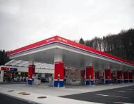 Tankstelle Petrol (5)