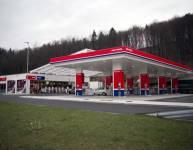 Tankstelle Petrol (7)