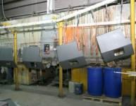 Trocknung von Metallen (4)