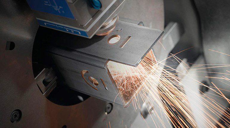 Arten des Laserschneidens