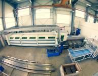 Lasertube LT5 für das Rohrlaserschneiden (2)