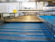 Schneiden von Rohren mit Fasertechnologie